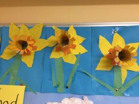 Spring Displays 2020 - 13