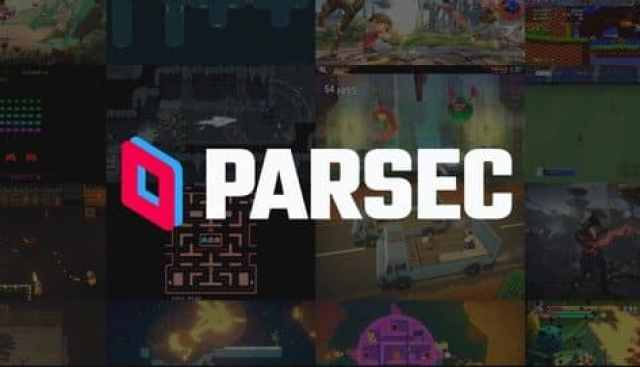 Parsec Cloud-based Gaming Services