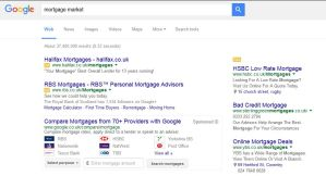 google-mortgage-calculator-search