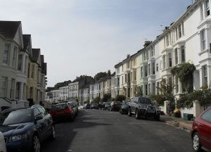 First-time buyers struggle to buy property in Brighton