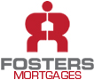 FOSTERS MORTGAGES LOGO