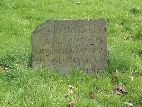 Grave 20
