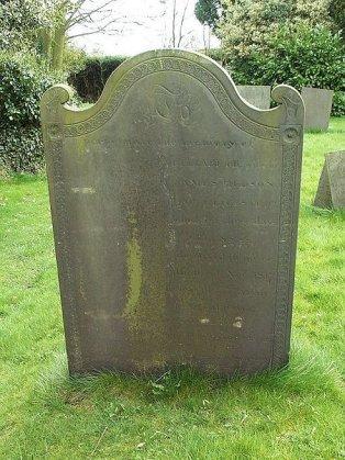 Grave 23