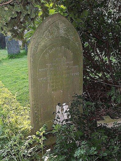 Grave 40