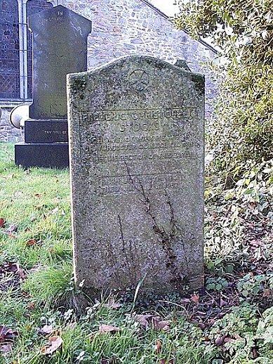 Grave 74