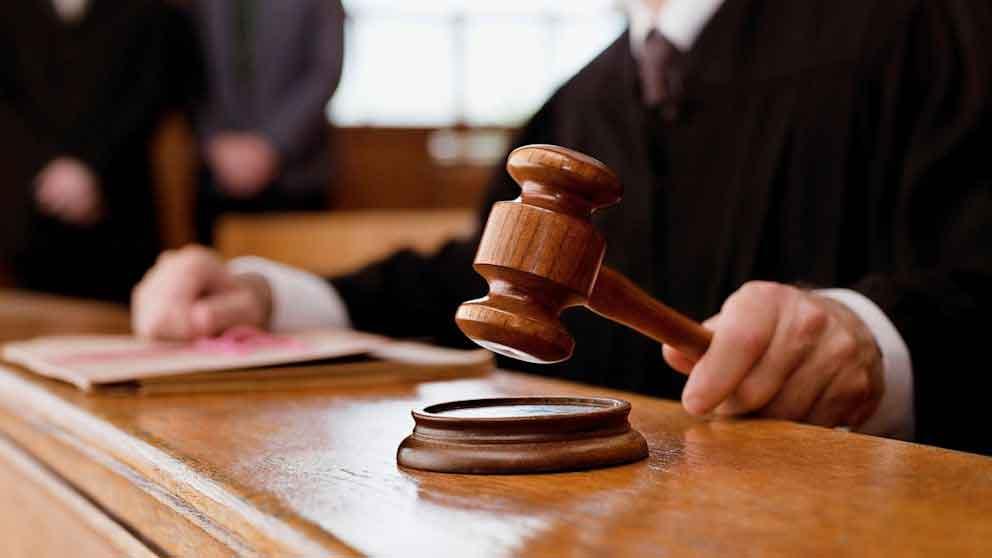 Resultado de imagen para procesos judiciales
