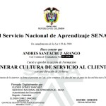 Descargar el certificado digital SENA virtual