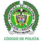 Código Nacional de Policía y Convivencia. ¡ Consulte aquí !