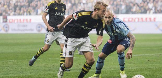 AIK Djurgården live stream  Streama AIK vs DIF live stream online + TV-tider fc3d1f564c7e5