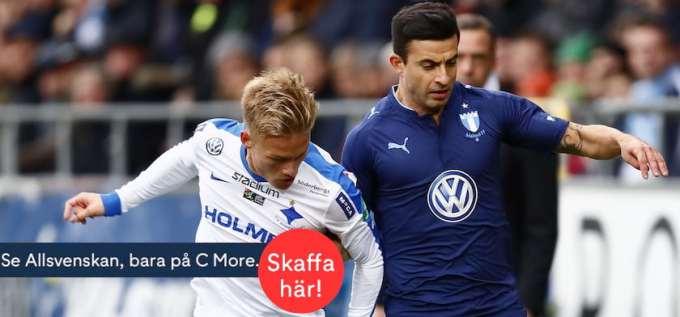 IFK Norrköping Malmö FF live stream gratis? Streama MFF vs IFK Norrköping live stream gratis!