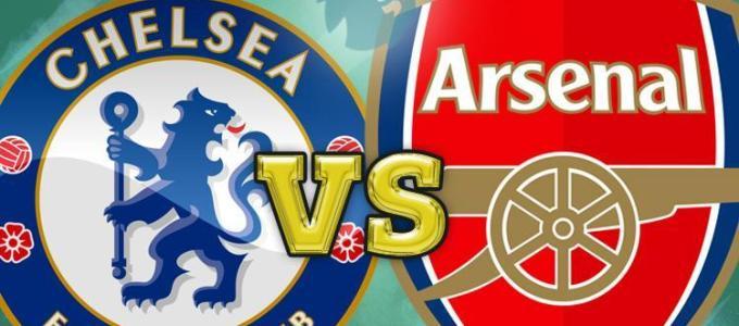 Chelsea Arsenal live stream gratis? Streama Chelsea Arsenal live stream online!