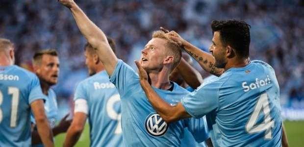 Malmö FF FC Midtjylland live stream