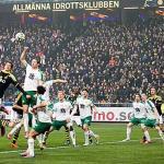 AIK Hammarby live stream gratis? Streama AIK vs HIF live stream online!