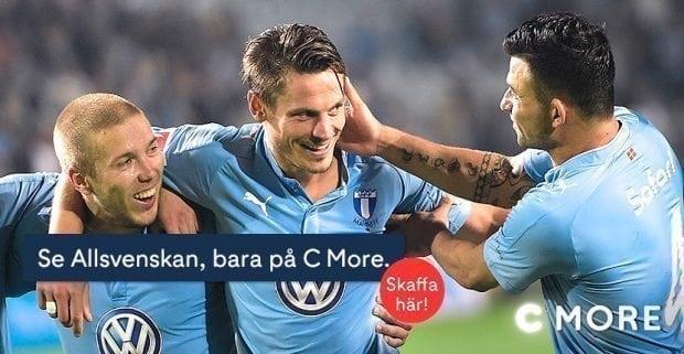 Streama Malmö FF Kalmar FF live stream online