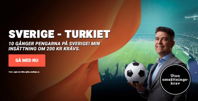 Sverige Turkiet live stream gratis - så kan du streama Sverige Turkiet live stream gratis!
