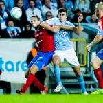 Helsingborg IF Malmö FF TV Kanal - vilken kanal visar HIF MFF på TV & TV-tider