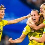 Sverige Tyskland live stream gratis? Streama Sverige Tyskland VM damer 2019 live online!