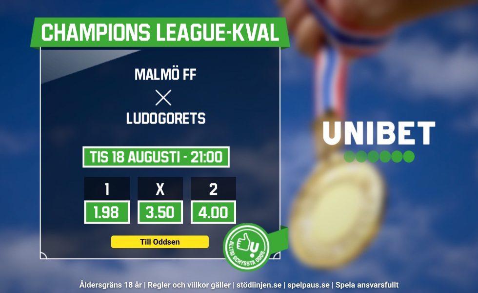 Streama MFF vs Ludogorets live stream