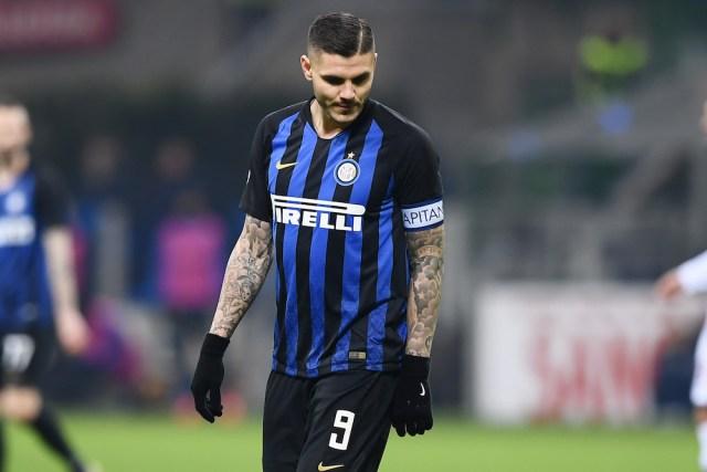 Agenten bekräftar: Mauro Icardi tar beslut om framtiden