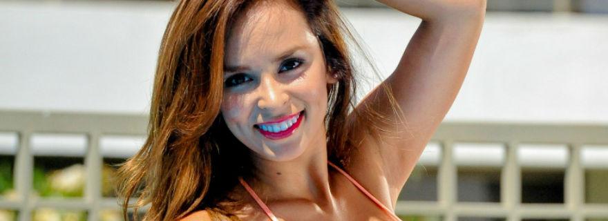 El escándalo que involucró una foto filtrada, una clínica y Jhendelyn Núñez
