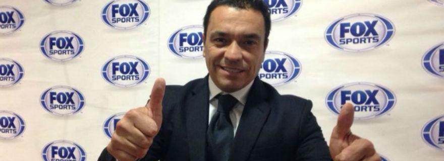 La estrategia de Fox Sports para transmitir el partido entre Chile y Argentina