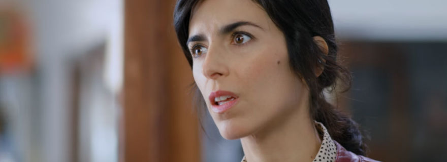 Así respondió Paz Bascuñán a usuaria que la increpó por defender a Nicolás López de acusaciones de abuso