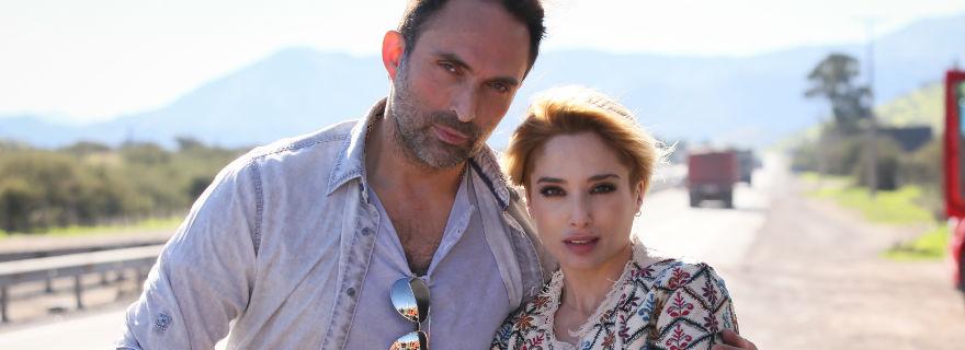 Así será la nueva vespertina de TVN protagonizada por Marcelo Alonso y María Elena Swett