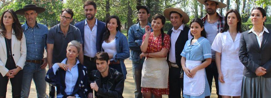 """Actriz de """"Amanda"""" regresa a TVN y se suma a la nocturna """"Dime Quién Fue"""""""