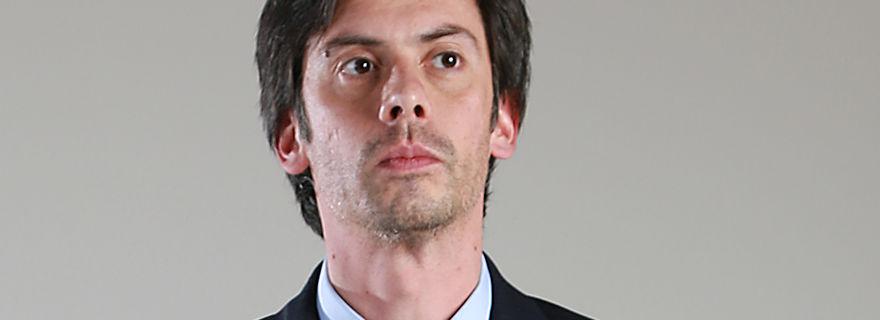 Vuelve un clásico: Néstor Cantillana confirmó que regresa a las teleseries de TVN