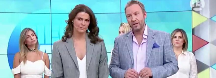 """Del """"Bienvenidos"""" a """"Doble Tentación"""": Los programas más denunciados al CNTV durante el 2017"""