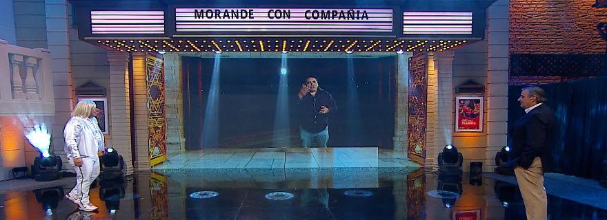"""""""Morandé Con Compañía"""" lideró el prime del viernes y sábado: volvió a vencer a """"Lugares Que Hablan"""""""
