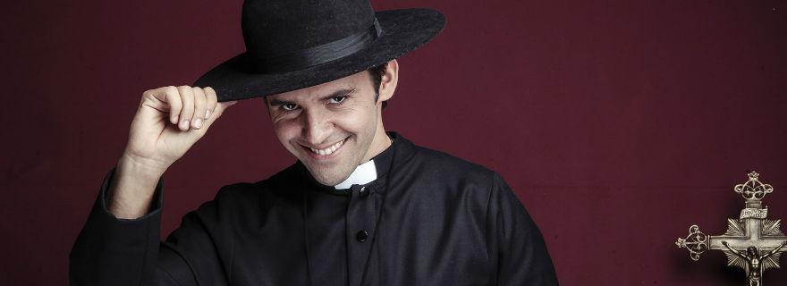"""La imagen de Mario Horton que preocupa a seguidores de """"Perdona Nuestros Pecados"""""""