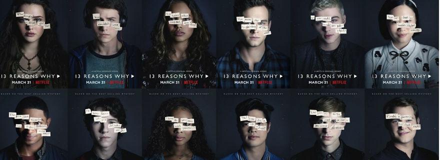 """El aplaudido mensaje con el que actor de """"13 Reasons Why"""" salió del clóset"""