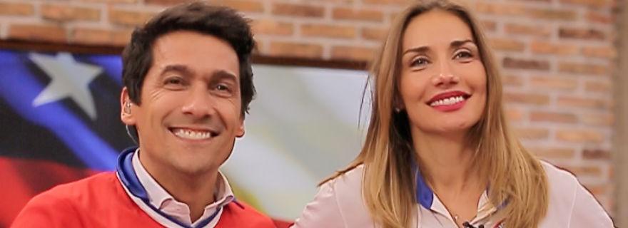 """TVN pierde a una de sus noteras más queridas: se sumó a """"La Mañana"""" de CHV"""
