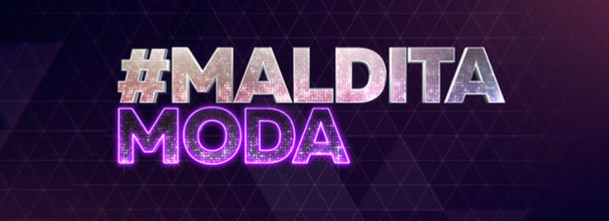 """""""Maldita Moda"""" tiene nueva panelista y lo más probable es que no te hayas dado cuenta"""