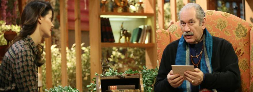 """El gran error que encontraron en el debut de Pedro Engel con """"Abrazar La Vida"""""""