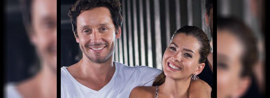 Confirmado: Benjamín Vicuña y China Suárez esperan a su primer hijo