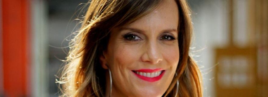 En medio de negociaciones, Canal 13 estrenó afiche del programa estelar de Diana Bolocco