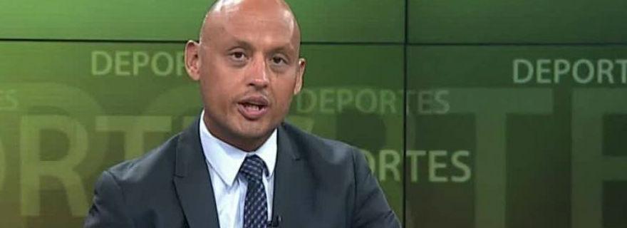 El descargo de Claudio Bustíos tras ser despedido de Canal 13