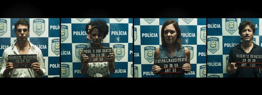 """Así es la nueva serie brasileña que trae Mega con los ex protagonistas de """"Avenida Brasil"""""""