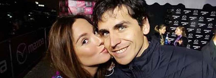 Murió el amor: Pangal Andrade confirmó el fin de su relación con Kel Calderón