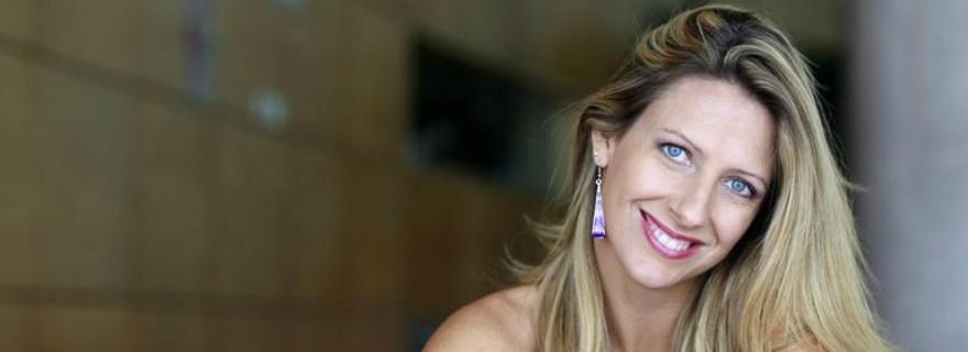 """El paso de Macarena Tondreau por """"Rojo Fama Contrafama"""" que pocos recuerdan"""