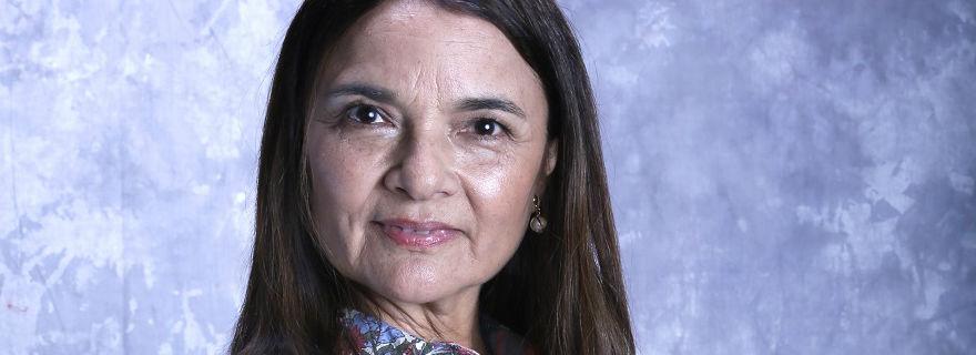 """Marcela Medel: """"Ya no existen horarios estelares para las teleseries"""""""