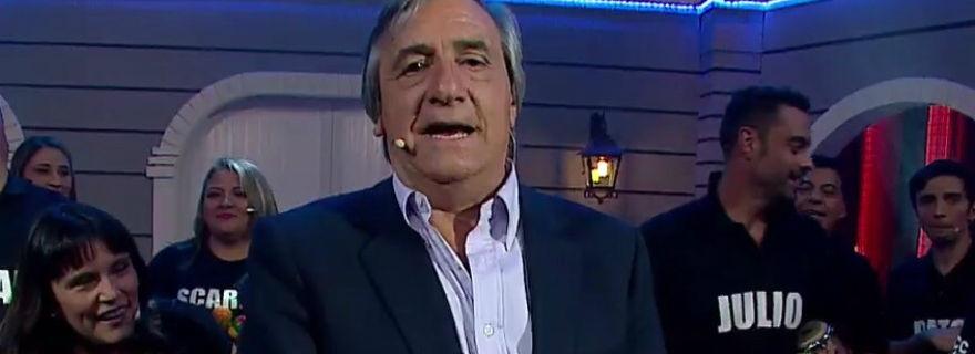 """Humberto """"Beto"""" Espinoza rompió el silencio y confirmó su renuncia a """"Morandé Con Compañía"""""""