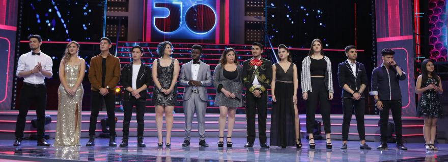 """Participante de la segunda temporada de """"Rojo"""" lanzó su primer single: """"Quédate"""""""