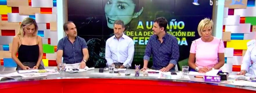 """Comenzó la guerra matinal pre Viña 2019: """"Bienvenidos"""" y """"La Mañana"""" lideraron en sintonía"""