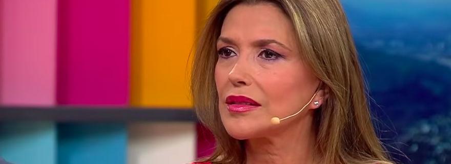 """""""Llegaba llorando"""": Carolina Arregui confirmó el calvario que vivió Mayte Rodríguez durante """"La Sexóloga"""""""
