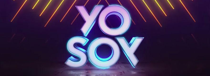 """Nuevo estelar de imitadores de Chilevisión, """"Yo Soy"""", confirmó a su segundo jurado"""