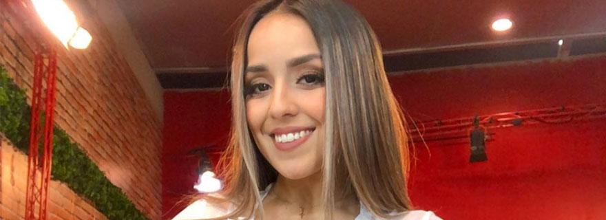 """Xiomara Herrera confirmó su participación en aniversario de """"Rojo"""""""