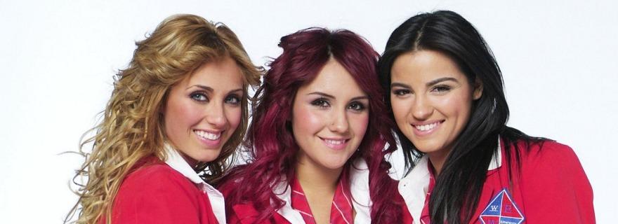 """¡Yo digo R, tú dices BD, RBD!: """"Rebelde"""" tendrá nuevo remake y éstas serán las nuevas Mía, Roberta y Lupita"""